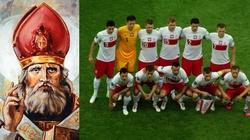 Św. Hubercie, patronie sportu, wesprzyj dziś naszych piłkarzy! - miniaturka