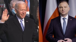 Prezydent o NS2: Zadziwiająca decyzja prezydenta Bidena zaniepokoiła wielu polityków UE - miniaturka