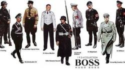Krótka historia firmy Hugo Boss. Kolekcja 1934... - miniaturka