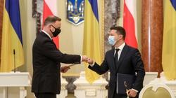 Zełenski po rozmowie z Dudą: Nord Stream 2 to pułapka dla całej Europy! - miniaturka