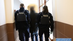 Policja przerwała dramat 36. latki. Kobieta była więziona i maltretowana  - miniaturka