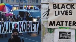 Black Lives Matter i Strajk Kobiet. Co ich łączy? - miniaturka