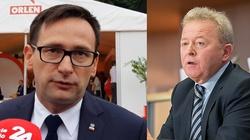 Dawniej prawnik Obajtka, dziś komisarz UE. ,,Nie mam żadnych wątpliwości, prezes PKN Orlen został pomówiony'' - miniaturka