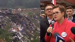 Tykająca bomba w Pabianicach, a totalni zachwalają ,,czystość'' miasta. Magazyn Śledczy Anity Gargas - miniaturka