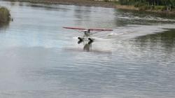 Pod Moskwą zderzył się hydroplan ze śmigłowcem - miniaturka