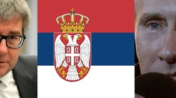 Czarnecki: Serbia jednak bliżej Zachodu - dalej od Rosji - miniaturka