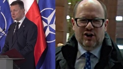 'Gdańsk to nie prywatny folwark'. Adamowicz nie zaprosił wojska na uroczystości na Westerplatte - miniaturka