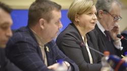 Eksperci w PE w Brukseli: Rosja nie chce, aby świat dowiedział się o zbrodniach popełnianych na Krymie - miniaturka