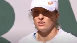 Ta kwota robi wrażenie! Ile zarobiła Śwątek na French Open? [Wideo] - miniaturka
