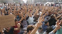 Uchodźcy dopiero nadchodzą... Są ich miliony - miniaturka