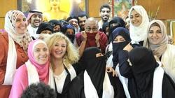 Dalajlama chce dialogować z Państwem Islamskim - miniaturka
