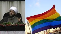 Do Londynu przyjeżdża Imam, który chce mordować homoseksualistów, a LGBT milczy - miniaturka