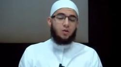 Oto mądrości islamistów: Mówienie WESOŁYCH ŚWIĄT jest gorsze od zabijania! Nie wierzysz? POSŁUCHAJ! - miniaturka