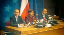 Premier Szydło mówi NIE dla kolejnych kwot i pokazuje rozwiązanie! - miniaturka