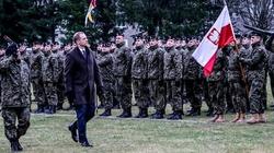 Polscy żołnierze wyruszają na misję o przełomowym znaczeniu - miniaturka