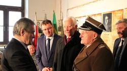 Historyczne chwile w Ostrołęce. Rząd wsparł piękny projekt ku czci Żołnierzy Wyklętych - miniaturka
