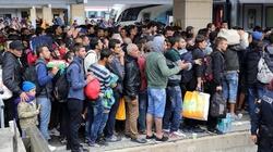 Kuriozalna opinia rzecznika TSUE: Polska, Węgry i Czechy złamały prawo UE ws. relokacji uchodźców - miniaturka