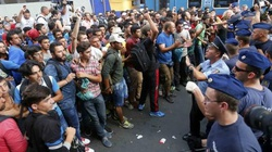 Węgry wprowadzą stan wyjątkowy ze względu na nielegalnych imigrantów? - miniaturka
