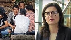 Dulkiewicz brnie w brednie o afgańskich migrantach i próbuje uprawiać politykę ogólnopolską - miniaturka