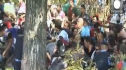 Chorwacja: prezydent wzywa armię do ochrony granic - miniaturka
