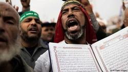 SZOKUJĄCE! Islamiści wyjawiają, dlaczego nienawidzą Europejczyków - miniaturka