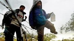 Węgry: Będzie referendum ws. uchodźców - miniaturka