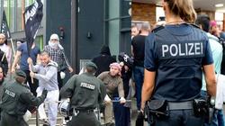 Austria i Słowenia przeciw imigrantom - miniaturka