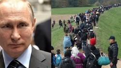The New York Times: Kreml płaci uchodźcom za zamieszki w Europie  - miniaturka