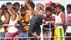 Zamknęli ośrodek dla imigrantów z powodu...molestowania kobiet! - miniaturka