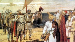 Czy Pismo Święte wspomina o dawnym Imperium Lechitów? - miniaturka