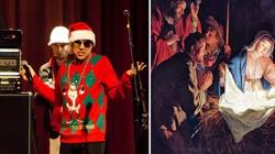 Boże Narodzenie czy christmas party? - miniaturka