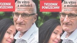 Terlikowska: Katolicki tygodnik szokuje: in vitro to dar Boży  - miniaturka