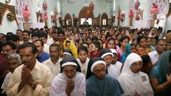 Katolicy w Indiach myślą, że Bóg akceptuje zabijanie nienarodzonych - miniaturka