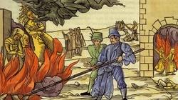 Kłamstwa i mity o Świętej Inkwizycji - miniaturka
