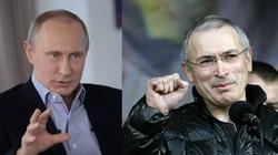 Marek Budzisz: Lepszy Putin od Chodorkowskiego - miniaturka
