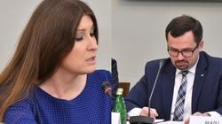 Urzędniczka MF przed komisją ds. VAT: Nie przypominam sobie lobbingu - miniaturka