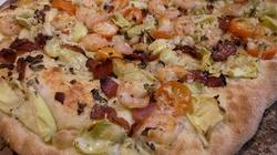 Doskonała pizza z boczkiem. Będziecie to powtarzać!!! - miniaturka