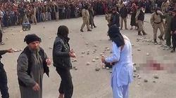 Islamiści ukamienowali cztery ... zgwałcone kobiety!  - miniaturka