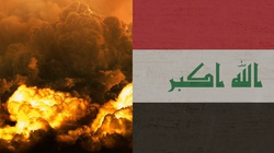 Pożar szpitala w Bagdadzie. Wiele ofiar i rannych - miniaturka
