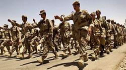 Uchodźcy? Do Europy uciekają żołnierze z Iraku! - miniaturka