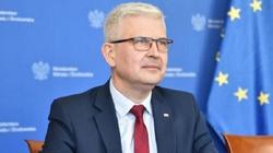 Wiceminister klimatu ostro o stanowisku PO ws. TSUE i Turowa: to wbijanie noża w plecy - miniaturka