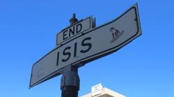 'To jeszcze nie koniec ISIS. Zagraża nam coraz bardziej' - miniaturka