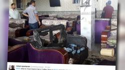 Irak: Islamiści znów mordują. Masakra kibiców Realu Madryt - miniaturka