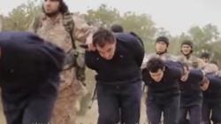 W Syrii giną chrześcijanie, mordowani przez ISIS. Ucieczka - jedynym ratunkiem - miniaturka
