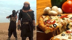 UWAŻAJ! Pizzę może Ci przywieźć dżihadysta! - miniaturka