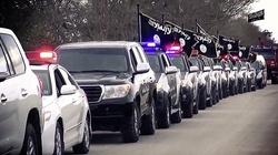 Toyota - ulubiona marka ISIS! - miniaturka