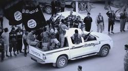 Walki z Państwem Islamskim 100 km od Bagdadu  - miniaturka