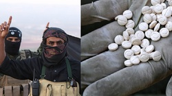 Naćpany jak islamista. ISIS zabija na prochach - miniaturka