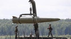 Rosja agresywnie zbroi Krym. To zagraża całej Europie - miniaturka