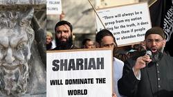 Czy Druga Bestia z Apokalipsy nosi imię ... Islam? - miniaturka